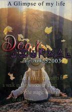 Dear Journal by Skyra09252003