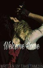 Welcome Home by takietamcos