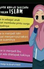 Quotes Agama Islam by AnggunAstari