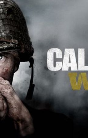 COD WW2 Imagines by THEINFAMOUSVIKING