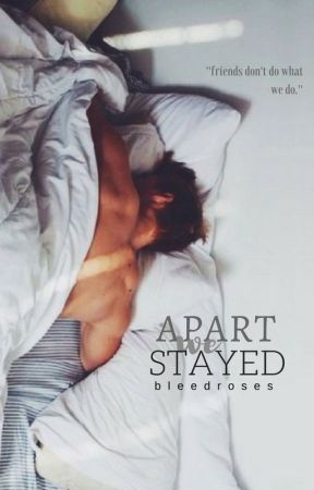 Apart We Stayed | 2020 by bleedroses