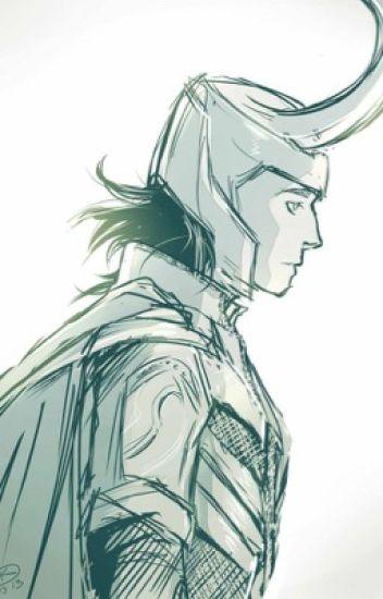 Loki x Male! Reader - Jamie_is_an_Alien - Wattpad