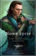 Nowe życie - Loki by madyklik8