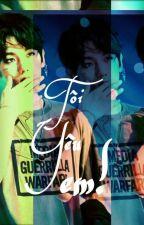 [fictional girl ] [ Tôi yêu em!] by Sunnnn1309