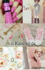 ☆kawaii☆ by pandinhadobangtan