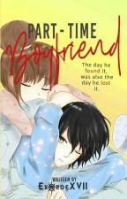 Part-time Boyfriend by ExordeXVII