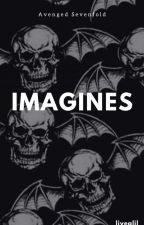 Avenged Sevenfold Imagines {REQUESTS OPEN} by livealil