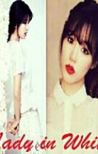Lady in White (SLOW UPDATE) by ms_mapagmahal