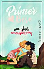 Primer Beso  by AmourLove12