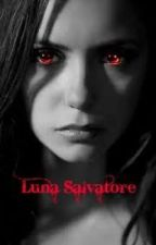 Luna Salvatore (On Hold/Slowly Editing) by ElektraViolet