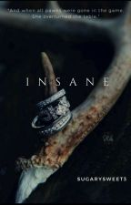 INSANE || ROBB STARK by sugarysweet3