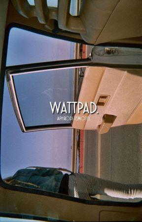 wattpad » cash by JOLINSKAMMY