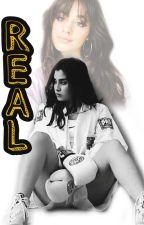 Real (Camren Gip) by CamrenUpdates1
