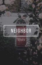 Neighbor » Neymar Jr ✓ by avgsilva