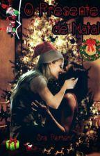 O Presente de Natal  by SraPorter