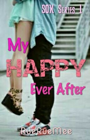 My Happy Ever After by RueRueMee