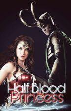 Half-Blood Princess \\ Ragnarok [ON HOLD] by Autogirls