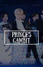 Prince's Gambit | Kookmin | Adaptación by xguccigirlx
