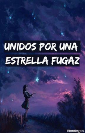 Unidos por una estrella fugaz. by Blondegals