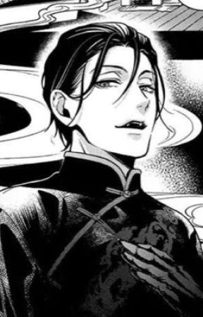 Fallen by NamjoonILoveMyself