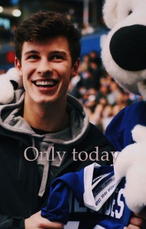 Only today// Shawn Mendes  by nienospoko
