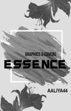 ESSENCE [Graphics & Covers] by aaliya44