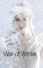 War of Winter (Iron Fey Fanfiction) by Rapidash2000