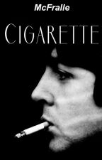 Cigarette [McLennon]. by McFralle