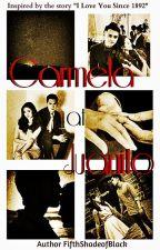Carmela at Juanito (One-Shot) by FifthShadeOfBlack