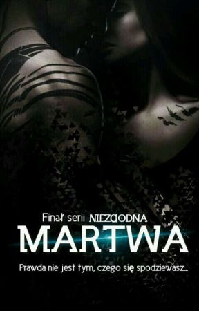 Martwa (Niezgodna) by scienceoffly