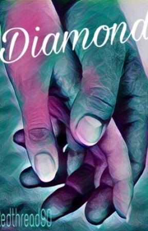 Diamond by Redthread90