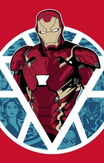 Guarded Hearts (A Team Iron Man Story)