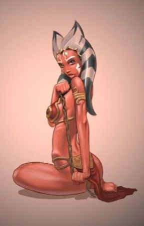 Can mean? aayla secura and ahsoka tano sex