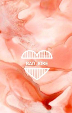 Bad joke {Chanbaek} by fred_by