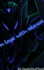 Zamilovaná do ticha [Transformers Prime] by ShadowGhostPhantom