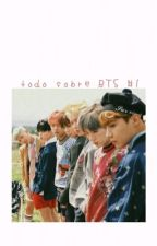 Todo sobre BTS by marrrsss_