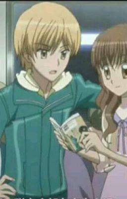 ( Yumeiro Patissiere ) vậy ! cậu có thể làm bạn gái tớ được chứ ?!!