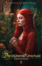 Haremstanz - Die blühende Unschuld #DreamAward2018 #SilenceAward18 by RS-MMFFs