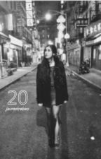Twenty by jaurestrabao