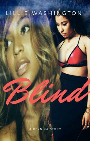 Blind by LillieWashington