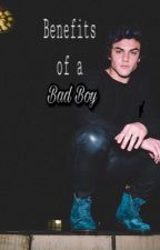 Benefits of a Bad Boy E.D by uhohdolantwins