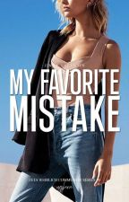 ZWCS#8: My Favorite Mistake by YGDara