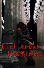 Girl Group/Soloist Imagines by -RedPuppy-