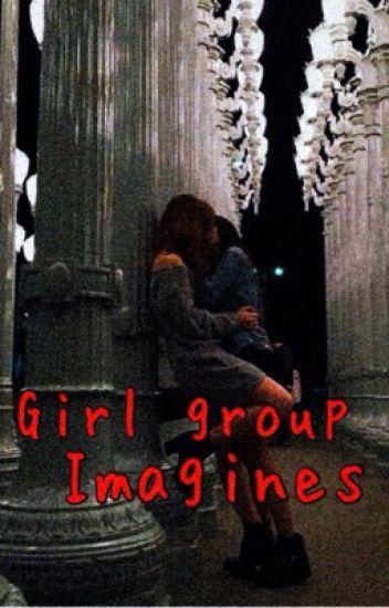 Girl Group/Soloist Imagines