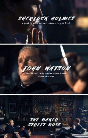 Sherlock Imagines! - John Watson x Reader - Wattpad