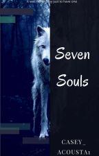 Seven Souls by Casey_Acousta1