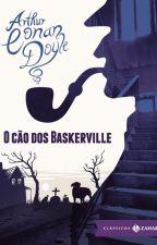 O Cão dos Baskerville - Arthur Conan Doyle (Clássicos Zahar) by AlineTomeh