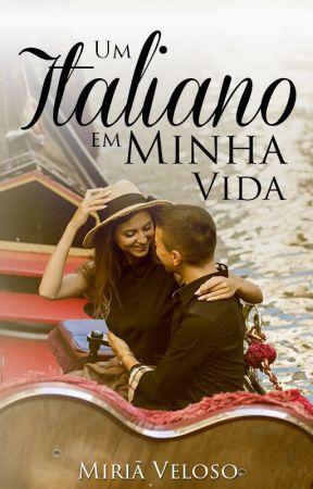 Um Italiano em Minha Vida by MiriaVeloso