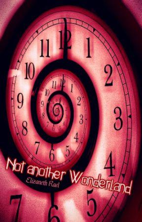 Not another Wonderland by Blackkissiecat