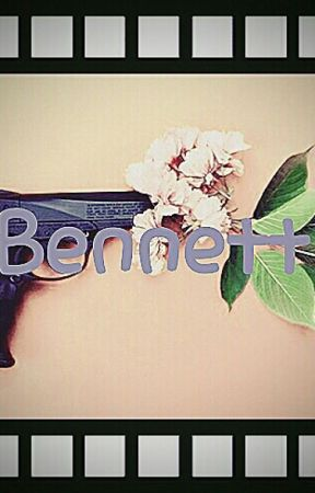 Bennett  by XXXYoung_FireXXX